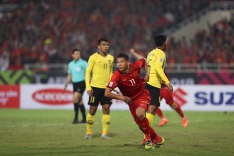 Việt Nam vô địch AFF Cup 2018