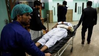 Tấn công tại khu cơ quan chính phủ ở Afghanistan khiến 29 người chết