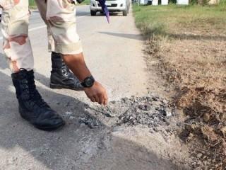 Đánh bom tại Thái Lan gây thương vong cho cả cảnh sát và người dân