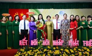 Bà Đặng Thị Trúc Lan Chi làm Chủ tịch Hội Nữ doanh nhân tỉnh