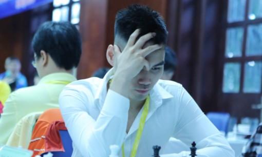 Tuấn Minh vô địch giải cờ vua Bhopal