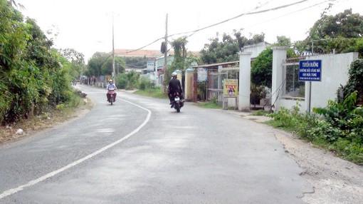 Bình Phú thực hiện tốt mô hình dân vận khéo