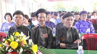 Đại lễ kỷ niệm năm thứ 99 Ngày Đản sinh Đức Huỳnh Giáo chủ Phật giáo Hòa Hảo