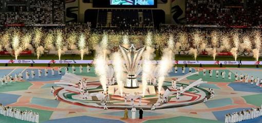 Khai mạc Asian Cup 2019
