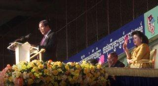 Campuchia cảm ơn Việt Nam tại Lễ kỷ niệm Ngày Chiến thắng Pol Pot