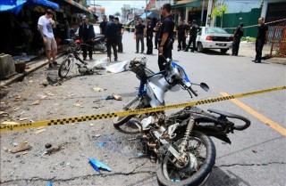 Thái Lan: Phần tử chống đối cải trang thành cán bộ kiểm lâm bắn tử vong 4 bảo vệ