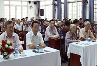 Họp mặt đồng hương huyện Thạnh Phú tại TP. Hồ Chí Minh