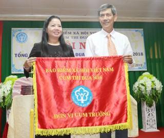 Cụm thi đua số VI Bảo hiểm xã hội Việt Nam tổng kết công tác thi đua