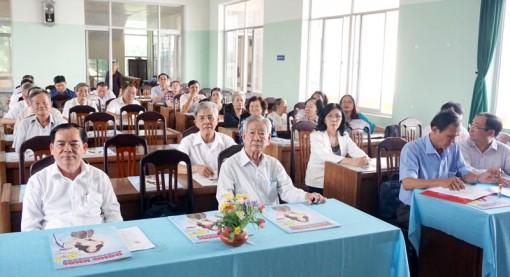 Họp mặt Hội đồng hương Bến Tre tại Tiền Giang