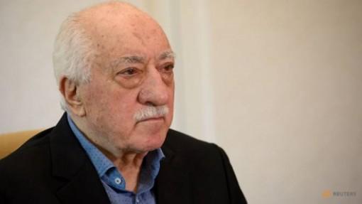 Thổ Nhĩ Kỳ bắt giữ 192 người bị tình nghi có liên hệ với giáo sĩ Gulen