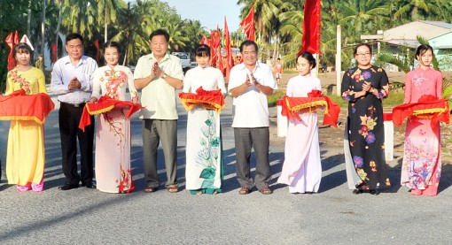 Kỷ niệm 59 năm Ngày Bến Tre Đồng khởi