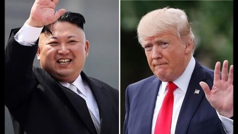 Báo Mỹ: Hội nghị Thượng đỉnh Mỹ - Triều có thể diễn ra tại Đà Nẵng trong tháng 3 hoặc tháng 4