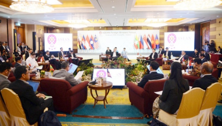 ASEAN nhất trí thúc đẩy thương lượng COC hiệu lực, hiệu quả