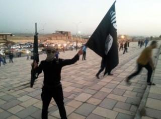 Afghanistan bắt giữ chỉ huy khét tiếng của IS