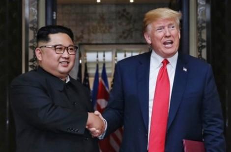 Nhà Trắng: Thượng đỉnh Mỹ - Triều lần 2 diễn ra vào cuối tháng 2
