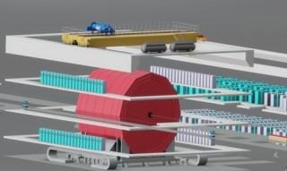 Trung Quốc xúc tiến dự án xây dựng máy ly tâm mạnh nhất thế giới