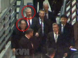 Mỹ, Triều bắt đầu đàm phán chuẩn bị cho cuộc gặp thượng đỉnh lần hai