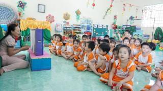 Thực hiện đạt các mục tiêu phổ cập giáo dục, xóa mù chữ năm 2018