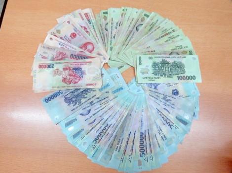 Tiền thưởng Tết từ 4,3 - 15 triệu đồng/người