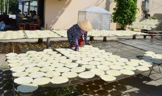 Nhịp sống ở làng nghề truyền thống