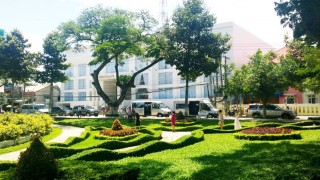 TP. Bến Tre phê duyệt đề án sáp nhập địa giới hành chính