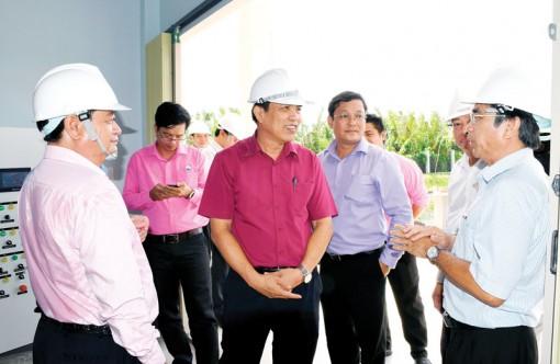 Triển khai thực hiện thắng lợi nhiệm vụ, giải pháp phát triển kinh tế - xã hội của tỉnh năm 2019