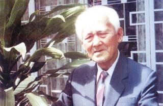 Luật sư Trần Văn Khương: Tấm gương yêu nước, vượt khó