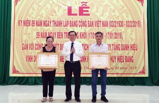 Tân Xuân phát huy truyền thống nơi thành lập Chi bộ Đảng đầu tiên ở Bến Tre