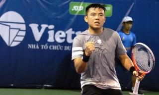 Hoàng Nam thắng ngược trận ra quân Chennai Challenger