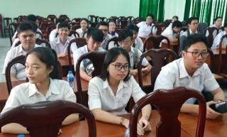 Bến Tre đạt  17 giải trong kỳ thi học sinh giỏi quốc gia THPT năm 2019