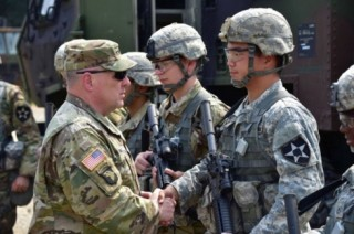Mỹ - Hàn hoãn công bố kế hoạch tập trận chung sau Thượng đỉnh Mỹ - Triều
