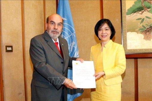 Việt Nam sẽ tiếp tục đóng góp tích cực hơn nữa vào các hoạt động của FAO