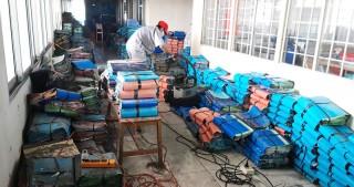 Bệnh viện Nguyễn Đình Chiểu khắc phục sự cố cháy do điện