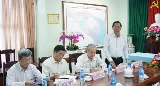 Trường Chính trị tỉnh tiếp tục đổi mới, nâng cao chất lượng giảng dạy