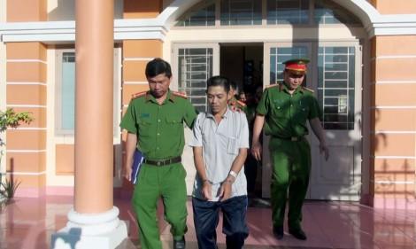 Khởi tố, bắt tạm giam đối tượng giết người
