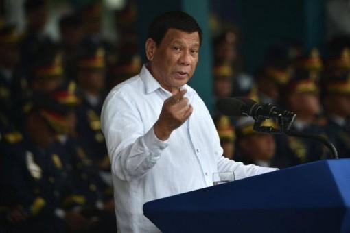 Tổng thống Philippines muốn đổi tên nước