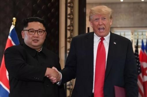 Các nước cam kết đóng góp cho thành công của Thượng đỉnh Mỹ - Triều 2