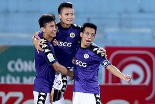 Bầu Hiển treo thưởng lớn để Hà Nội đánh bại CLB Trung Quốc