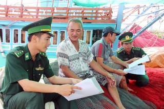 Hướng tới kỷ niệm Ngày truyền thống Bộ đội Biên phòng và Ngày Biên phòng toàn dân