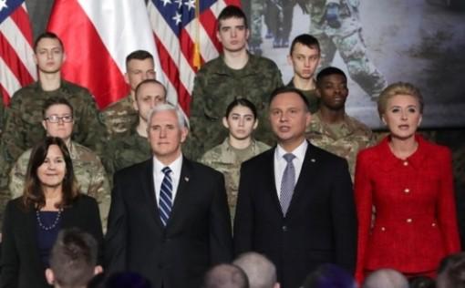 Khai mạc Hội nghị Thượng đỉnh về hòa bình và an ninh Trung Đông