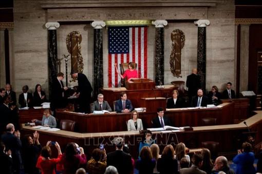 Hạ viện Mỹ thông qua nghị quyết chấm dứt can dự vào cuộc chiến tại Yemen