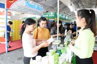 Đa dạng hóa sản phẩm nông sản đặc sản