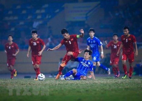 Chiều nay, 15-2-2019 Việt Nam sẽ lên đường tham dự U22 Đông Nam Á 2019