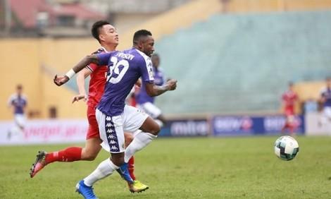 Đội bóng Thủ Đô lần thứ 2 vô địch Siêu Cúp Quốc gia