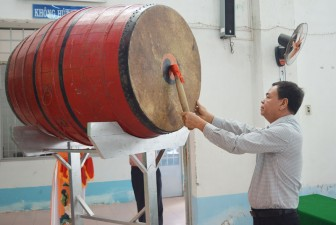 Ngày thơ Việt Nam lần thứ XVII năm 2019 tại tỉnh
