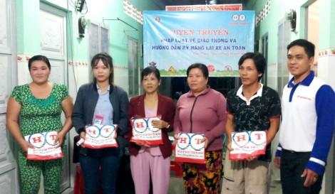 Châu Thành tăng cường công tác tập hợp thanh niên công nhân