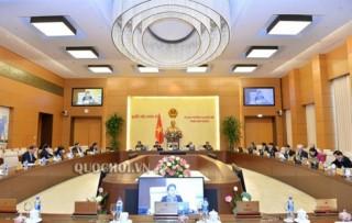 Chính phủ sẽ báo cáo kết quả lấy ý kiến nhân dân về Luật Giáo dục