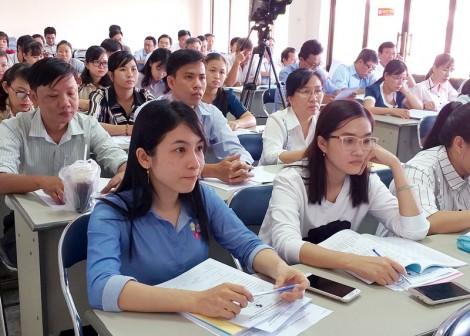 Tập huấn nghiệp vụ cấp tỉnh Tổng điều tra dân số và nhà ở