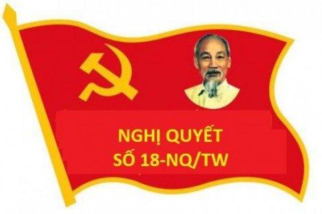Tiếp tục sắp xếp bộ máy của các cơ quan đảng tỉnh
