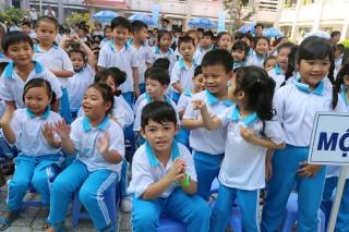 Ngành giáo dục: Tập trung triển khai chương trình giáo dục phổ thông mới
